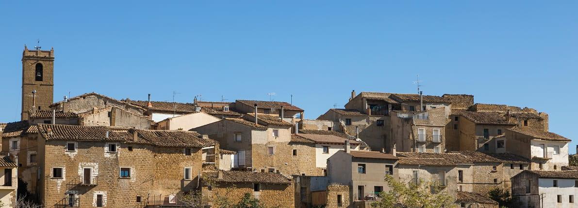 15 pueblos de la España Vaciada en los que teletrabajar con todas las comodidades