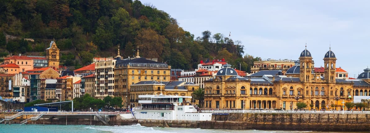 El Gobierno Vasco aprueba un impuesto sobre las viviendas vacías para garantizar su función social