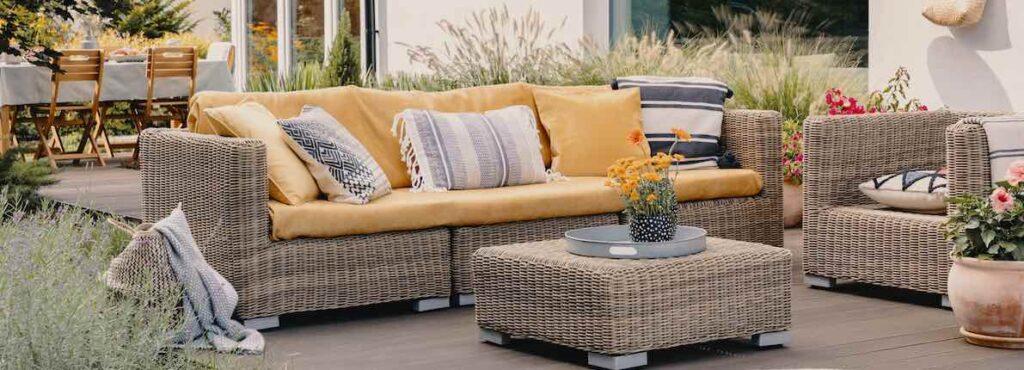 Las tendencias de Ikea en muebles de jardín