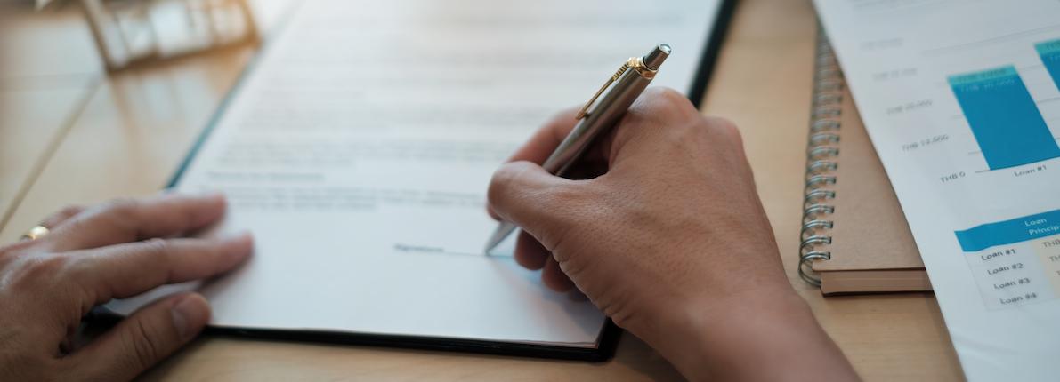 Tres puntos clave sobre el contrato de exclusividad inmobiliaria