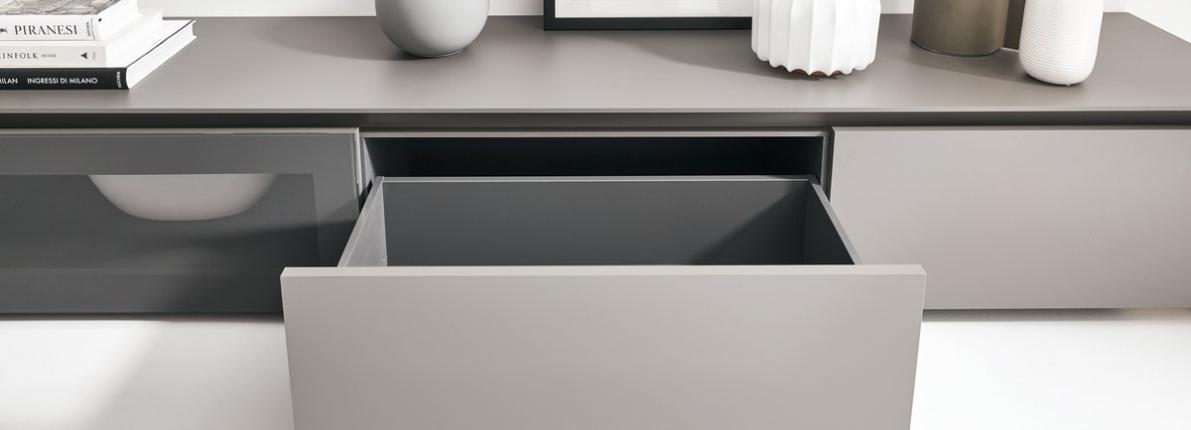 Elige un herraje de calidad para tus muebles de cocina