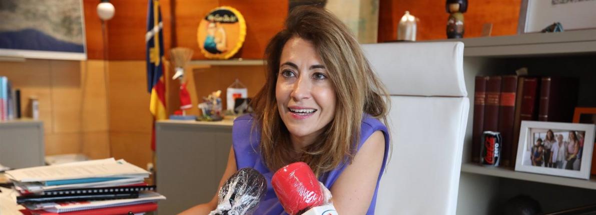 Los retos en materia de vivienda a los que se enfrenta la ministra Raquel Sánchez