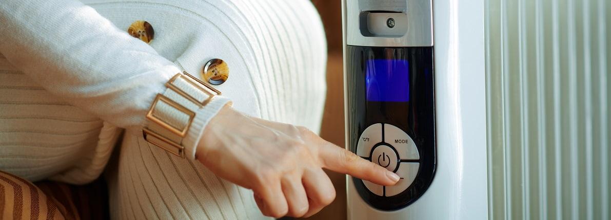 ¿Conoces los sistemas de calefacción azul?