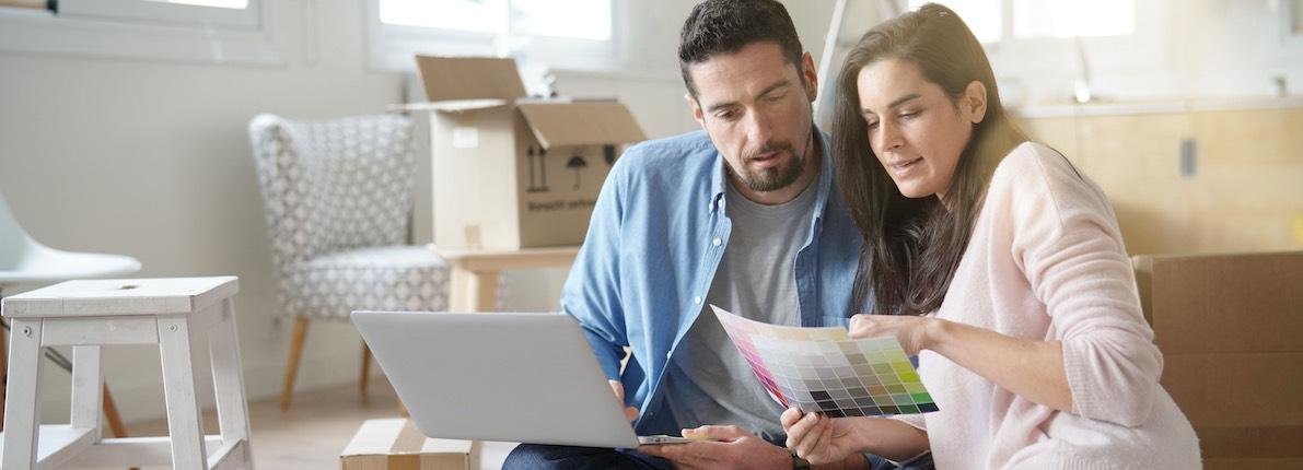 Errores a evitar durante una reforma de tu vivienda