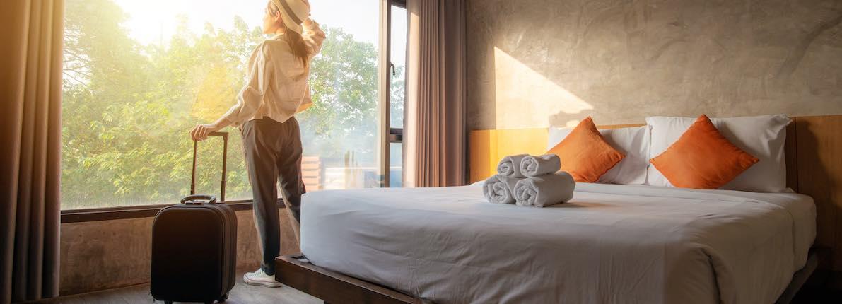 Por qué se paga una tasa turística cuando vamos de vacaciones y cuánto cuesta