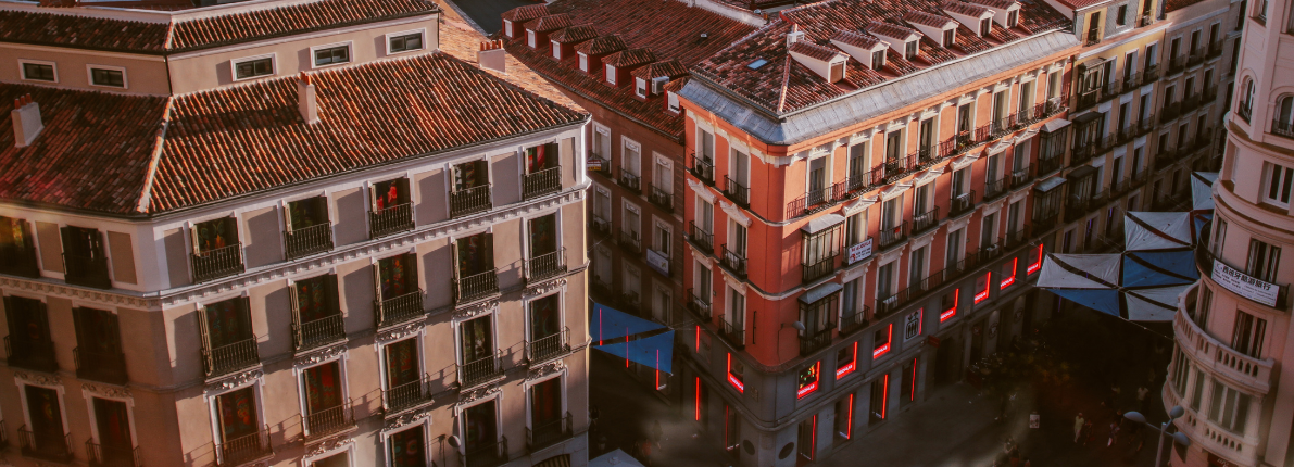 La opinión de los expertos sobre la evolución del sector inmobiliario tras la pandemia #SIMA2021