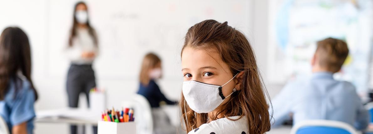 Nuevas medidas de ventilación en los centros educativos: ventilación mecánica