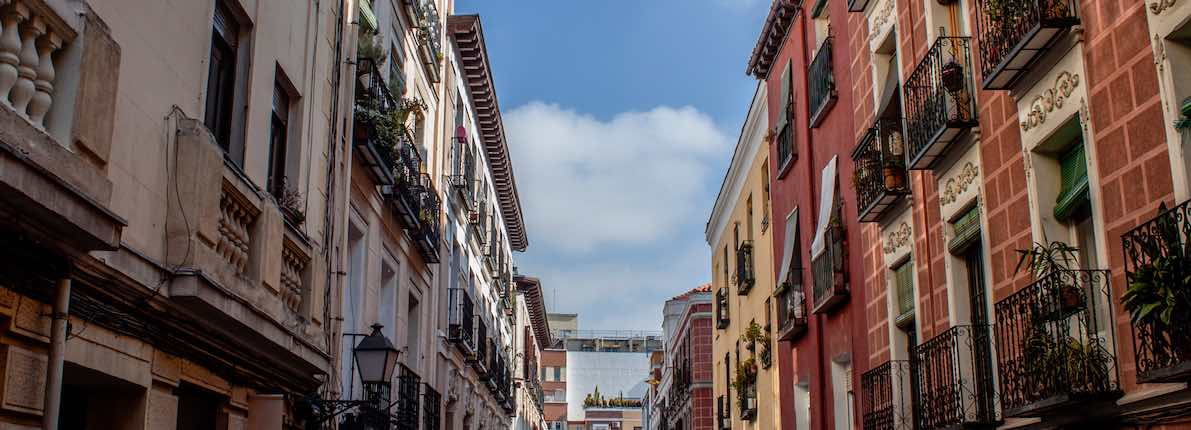 Los barrios más baratos de Madrid que no te puedes perder