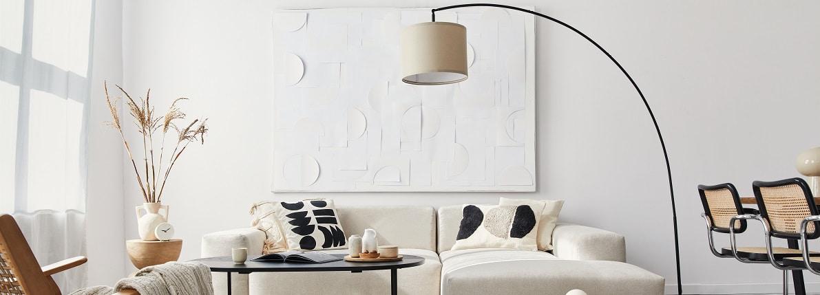Consejos para elegir la mejor iluminación para nuestra casa