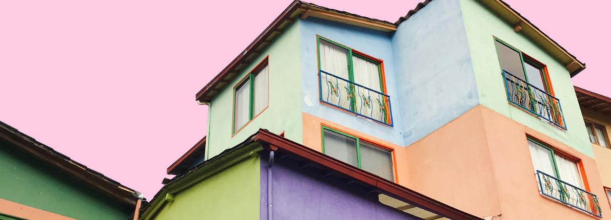 Las casas más curiosas de Fotocasa