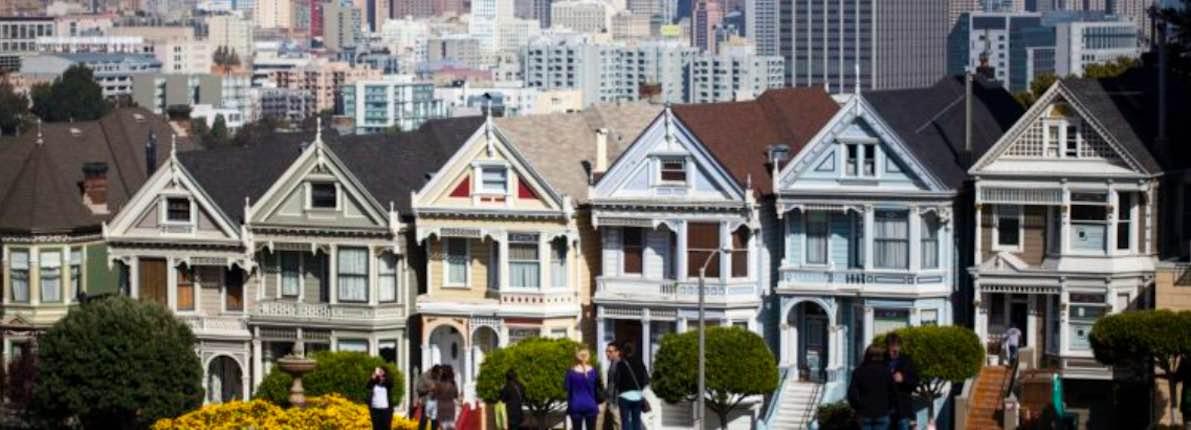 Casas famosas del cine y la televisión