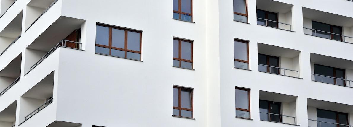 5 razones para reformar nuestra fachada