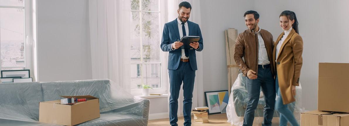 ¿Cuáles son las funciones de un agente inmobiliario?
