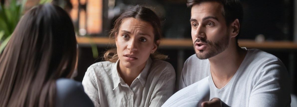 ¿Qué hacer si tenemos un desacuerdo con nuestro casero?