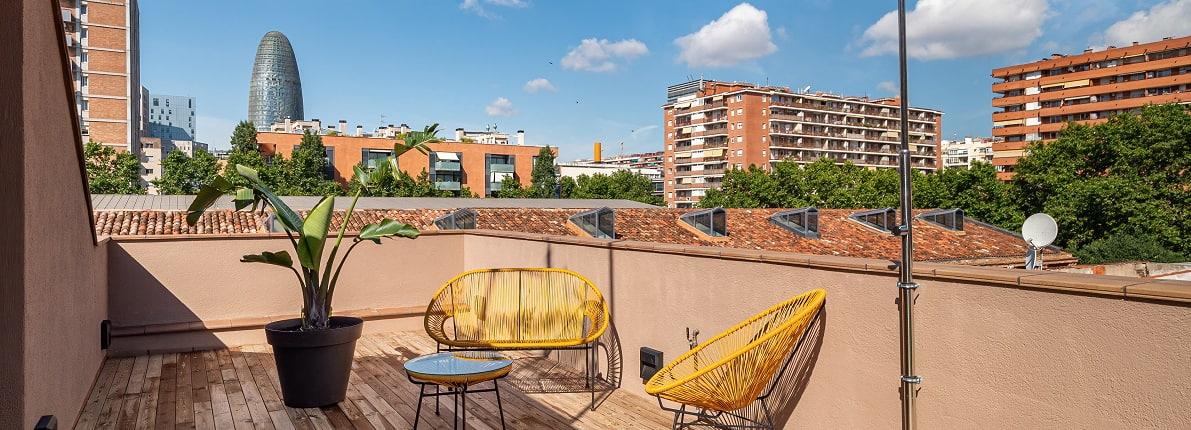Los barrios mejor valorados de España para vivir