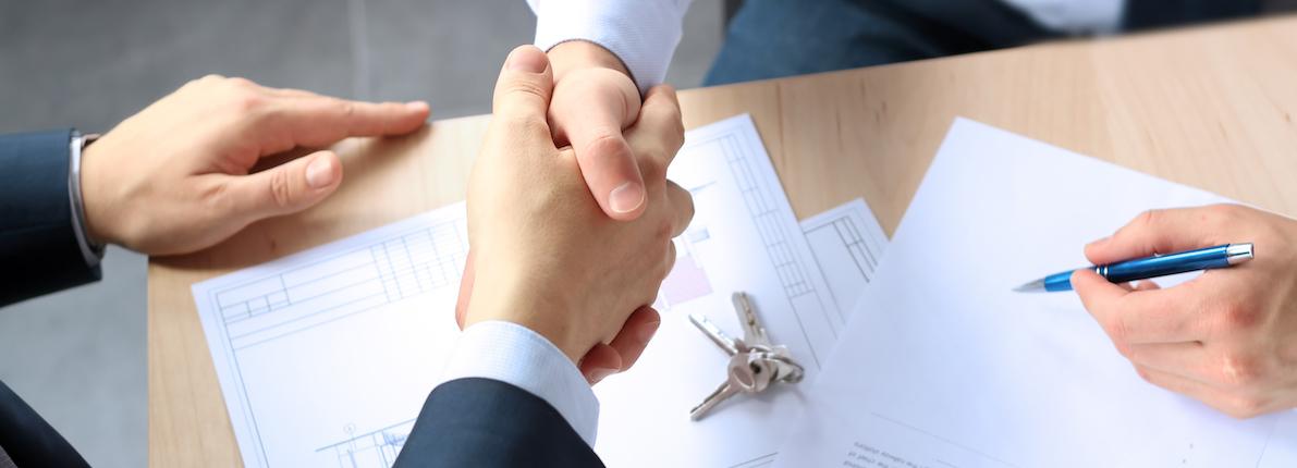 ¿Qué ocurre si firmo un contrato de arras y luego no me conceden la hipoteca?