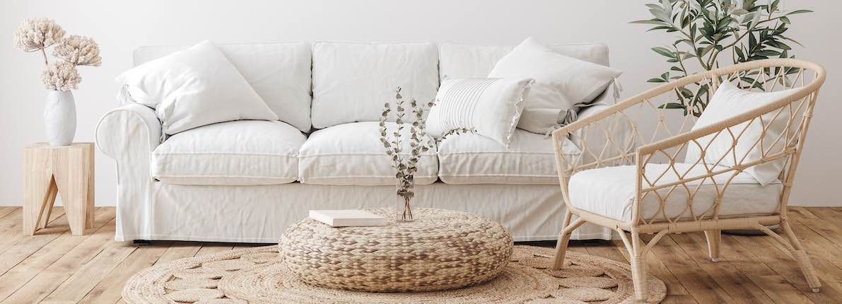 Estilo mediterráneo, moderno, rústico, nórdico, industrial… en qué se diferencian estos estilos de casa