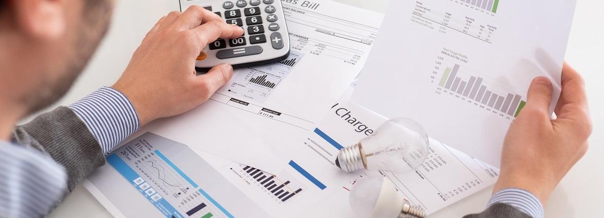 Los cambios en la nueva factura del gas para los consumidores de cara a 2022