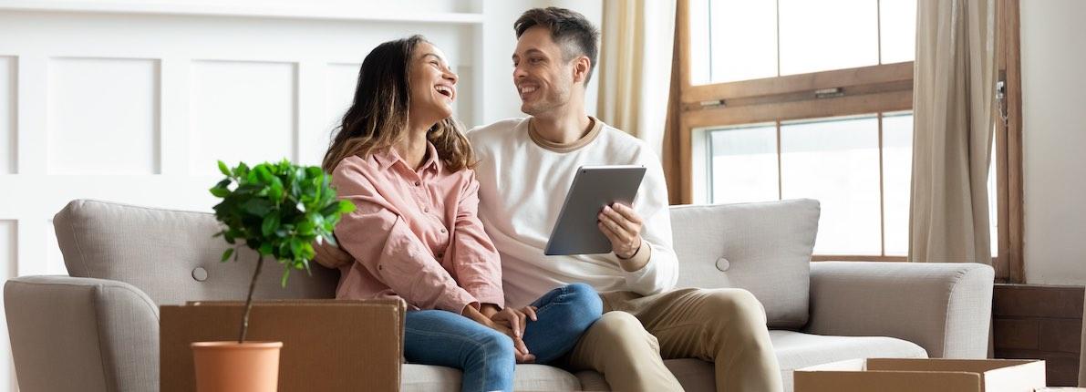 ¿Qué ventajas tiene pedir una hipoteca siendo jóvenes menores de 35 años?