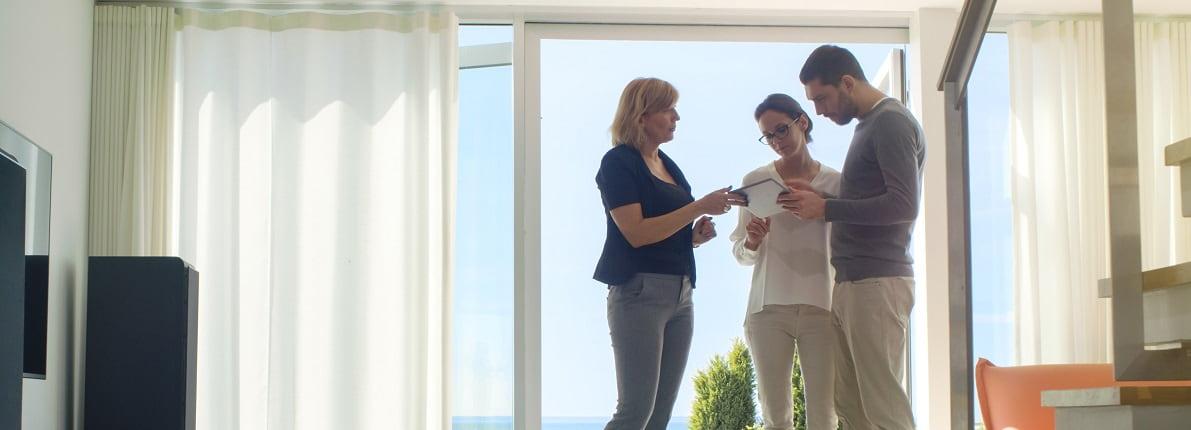 La compraventa impulsa la recuperación del mercado de la vivienda: el 44% de demandantes busca comprar