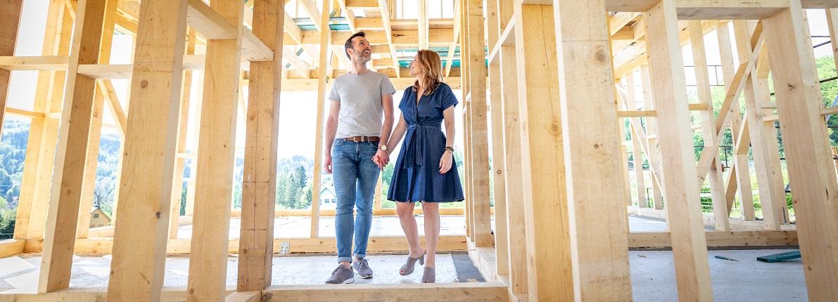 4 trámites que debemos hacer al terminar la construcción de una casa